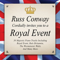 Russ Conway - Royal Event — Russ Conway