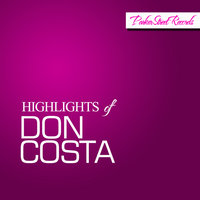 Highlights Of Don Costa — Don Costa