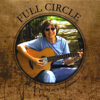 Full Circle: Songs of Peace and Love by Pat Lamanna — Pat Lamanna