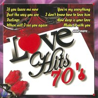 Love Hits 70's — The Love Factory