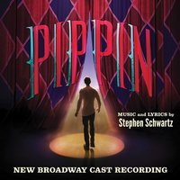 Pippin (New Broadway Cast Recording) — сборник