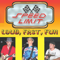 Loud, Fast…Fun — Speed Limit