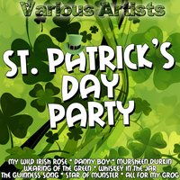 St. Patrick's Day Party — Cu Chulainn