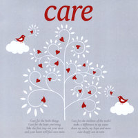 Care - Single — Mia Fanali