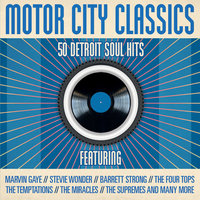 Motor City Classics — The Miracles