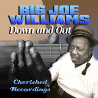 Down And Out — Big Joe Williams