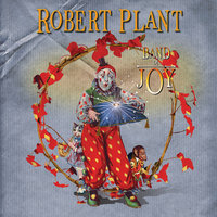 Band Of Joy — Robert Plant