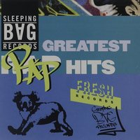 Sleeping Bag Records Greatest Rap Hits — сборник