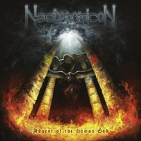 Advent of the Human God — Necronomicon