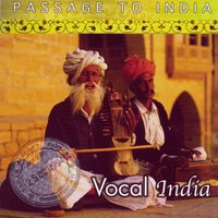 Passage to India- Vocal — сборник