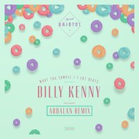 What You Sample / I Eat Beats — Billy Kenny