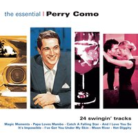 The Essential Perry Como — Perry Como