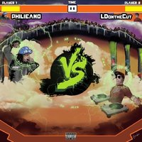Philieano vs LDontheCut — Philieano & LDontheCut