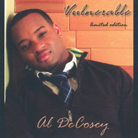 Vulnerable - Limited Edition — Al DeCosey