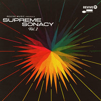 Revive Music Presents Supreme Sonacy — сборник
