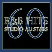 60 R&B Hits — Studio Allstars