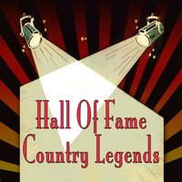 Hall Of Fame Country Legends — сборник