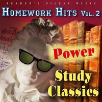 Homework Hits Vol. 2: Power Study Classics — сборник