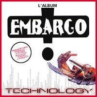 Technology — Embargo