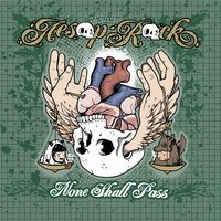 None Shall Pass — Aesop Rock