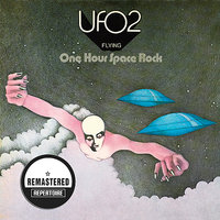 Flying - One Hour Space Rock — UFO