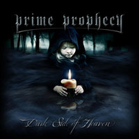 Dark Side of Heaven — Prime Prophecy