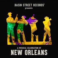 Basin Street Records Presents: A Musical Celebration of New Orleans — сборник