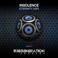 Eternity — Insolence