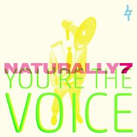 You're the Voice — Naturally 7