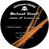 State Of Trance — Michael Stapf
