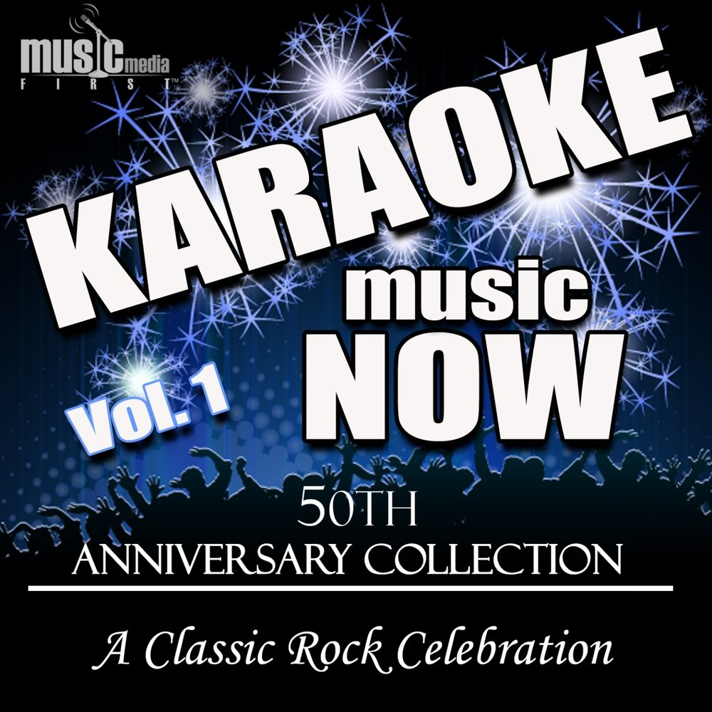 Karaoke Music Now: 50th Anniversary Collection