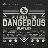 Authentified Dangerous Players, Vol. 1 — сборник