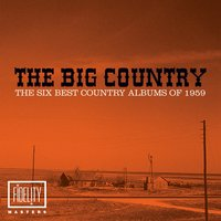 The Big Country - The Six Best Country Albums of 1959 — сборник