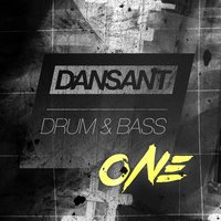 Dansant Drum & Bass One - A Liquid Dnb Hit Collection — сборник