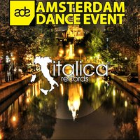Amsterdam Dance Event — сборник