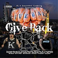 Give Back (SL & Konnected Clothing Presents) — сборник
