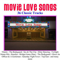 Movie Love Songs — сборник