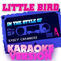 Little Bird (In the Style of Kasey Chambers) - Single — Ameritz Audio Karaoke