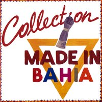 Collection Made in Bahia — сборник