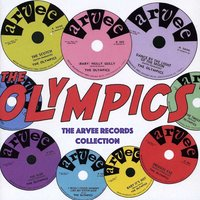 The Arvee Records Collection — The Olympics