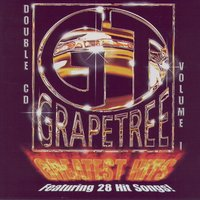 Grapetree Greatest Hits, Vol. 1 — Various Artists - Grapetree Records