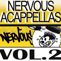 Nervous Acappellas 2 — сборник