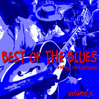 Best of the Blues Fifty Originals Volume 2 — сборник