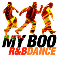 My Boo: R&B Dance — сборник