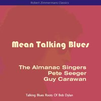 Mean Talking Blues — сборник