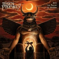 Into the Valley of Hinnom — Risen Prophecy
