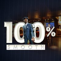 100% Smooth — Chill Jazz Masters, Jazz Saxophone, Smooth Jazz & Smooth Jazz All-Stars|Chill Jazz Masters|Jazz Saxophone, Smooth Jazz & Smooth Jazz All-Stars