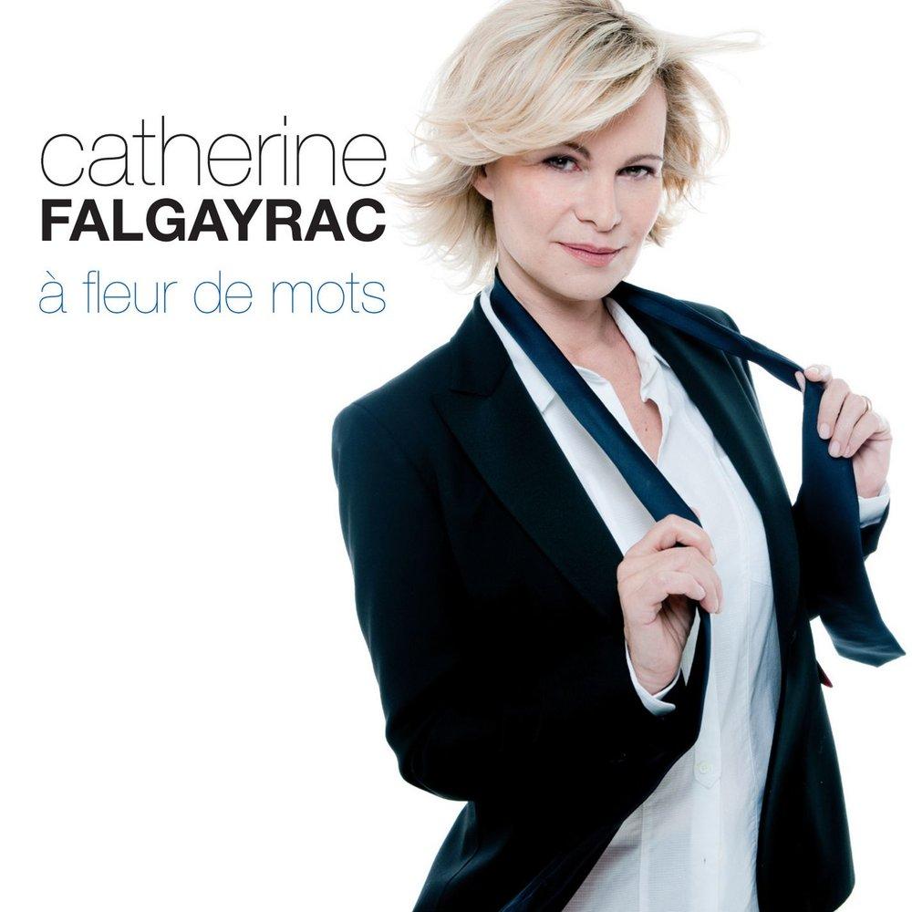 Catherine Falgayrac naked 121