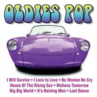 Oldies Pop — VV.AA.