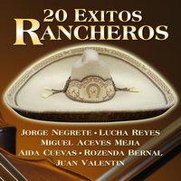 Resultado de imagen para juan valentin 20 Éxitos Rancheros